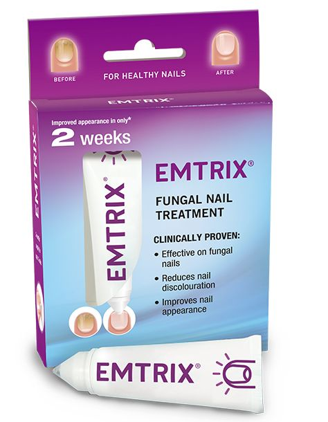 Extrix Fungal Nail Treatment